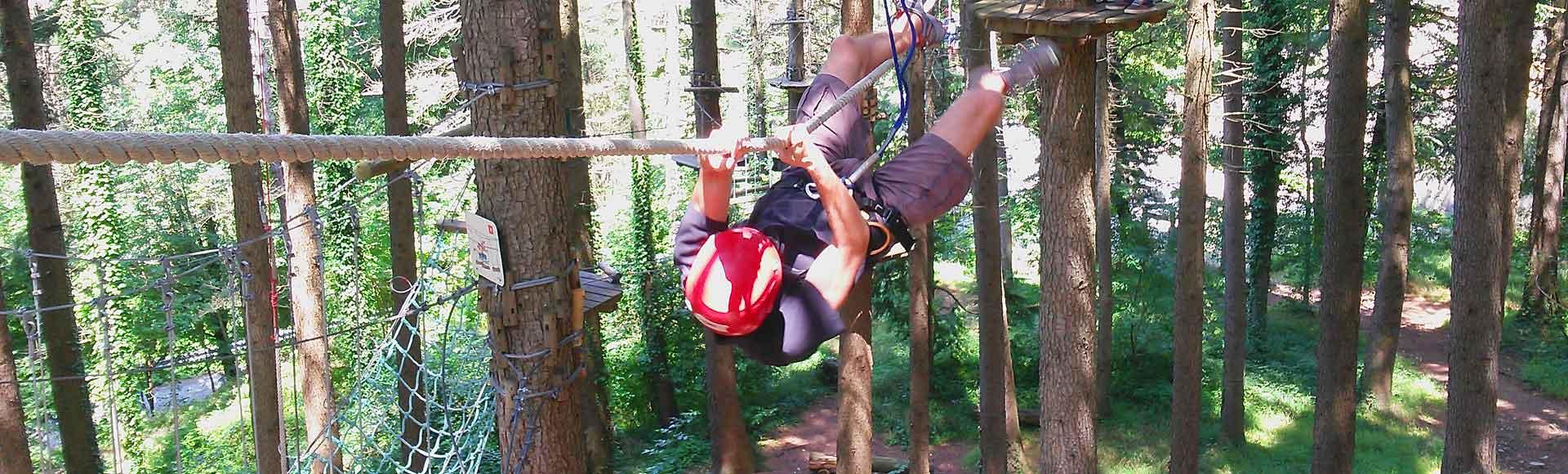 Fosdinovo Adventure Park