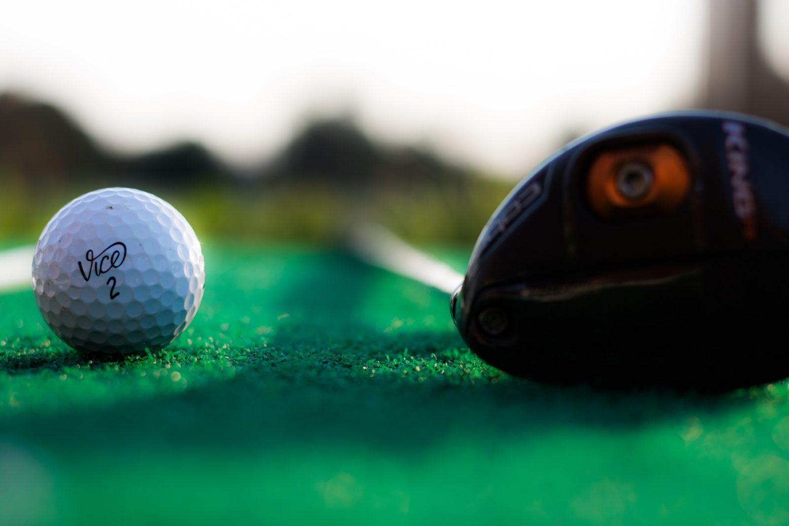 Golf - Villa Gilda