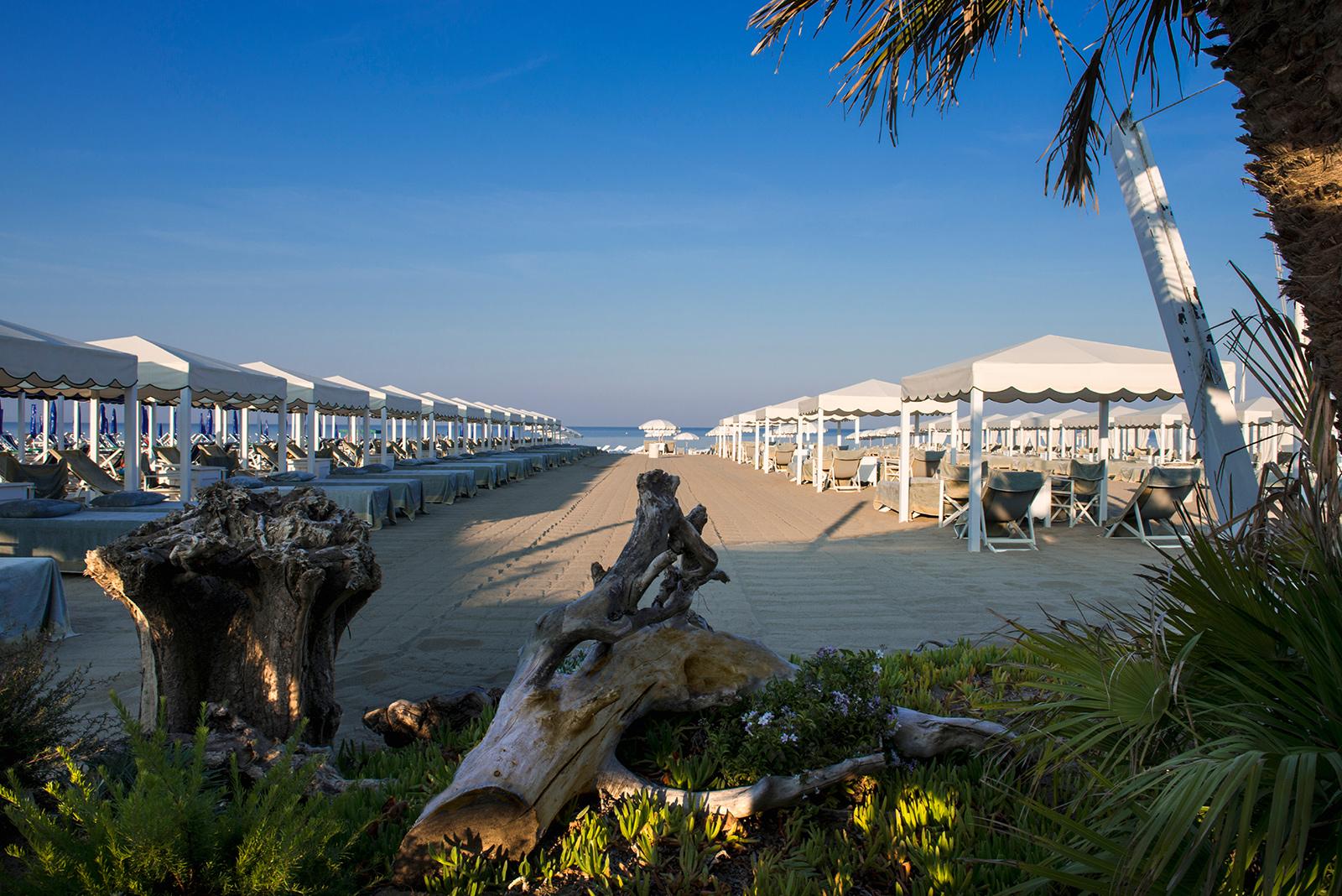 Gilda Forte dei Marmi | Beach Club 02