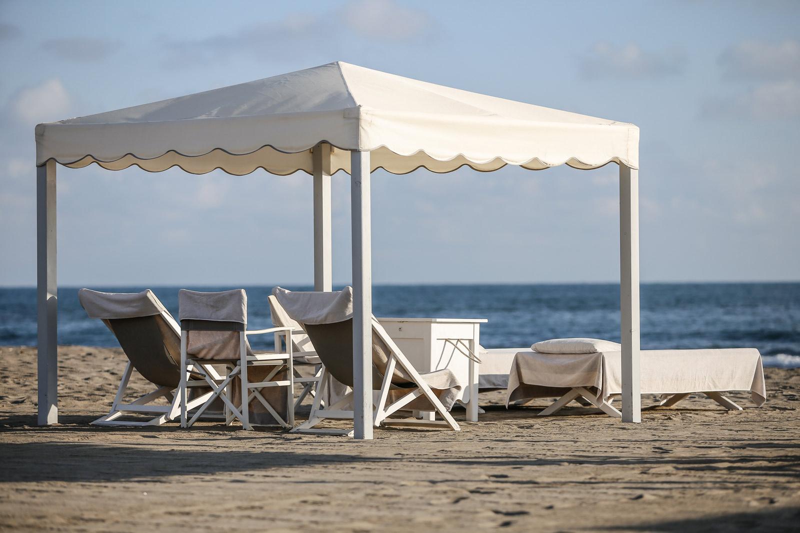 Gilda Forte dei Marmi | Beach Club | 13