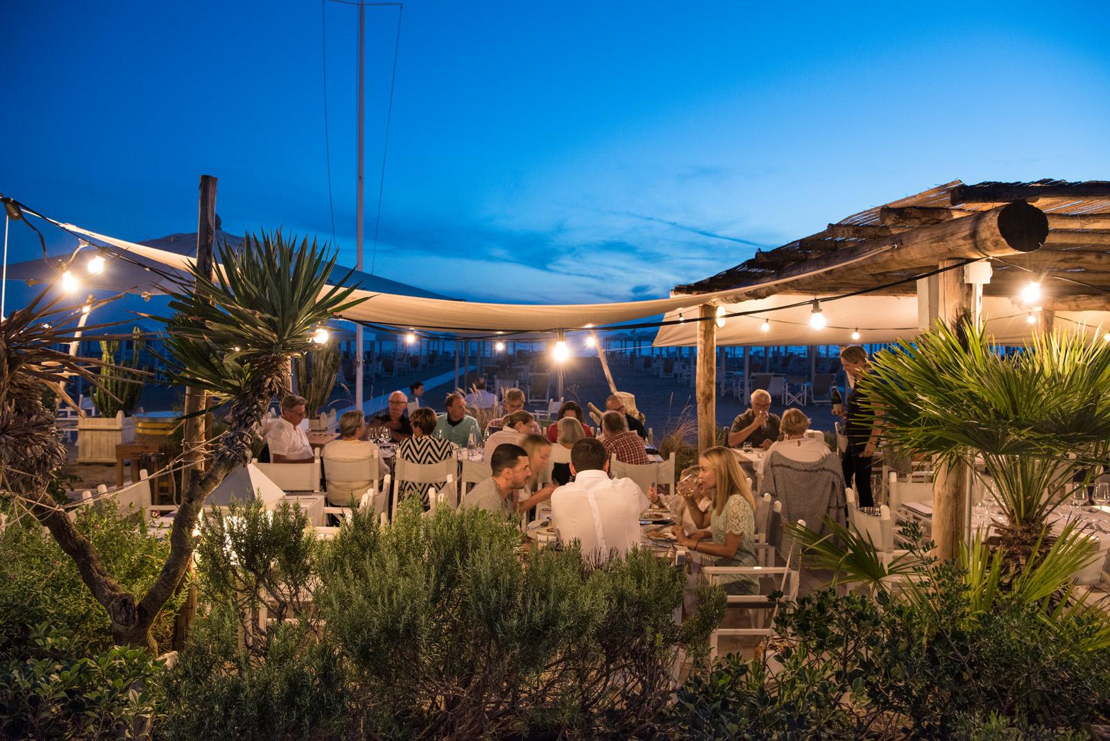 Gilda Forte dei Marmi | Beach Club | 18