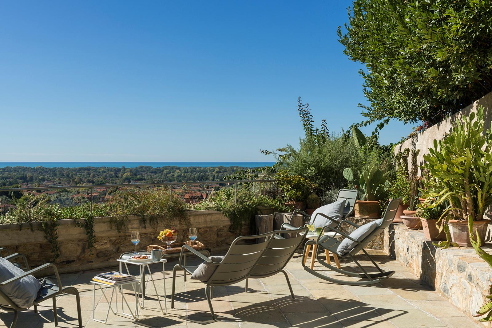 Gilda Forte dei Marmi | The Property