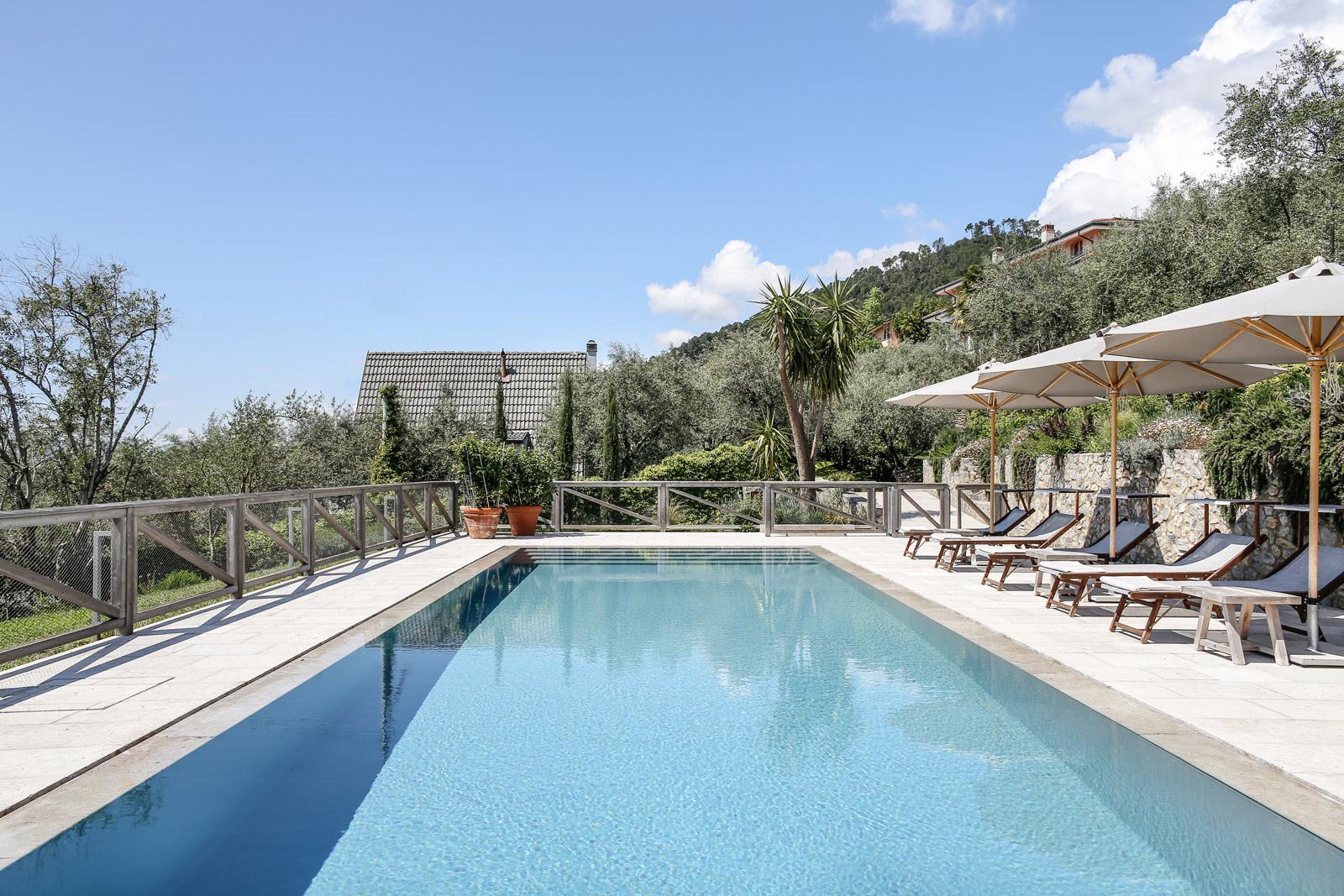 Gilda Forte dei Marmi | Villa | Exterior