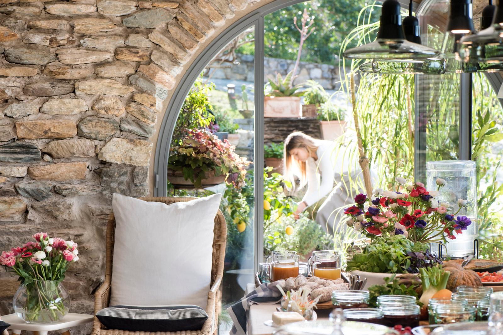 Gilda Forte dei Marmi | Interior | Breakfast