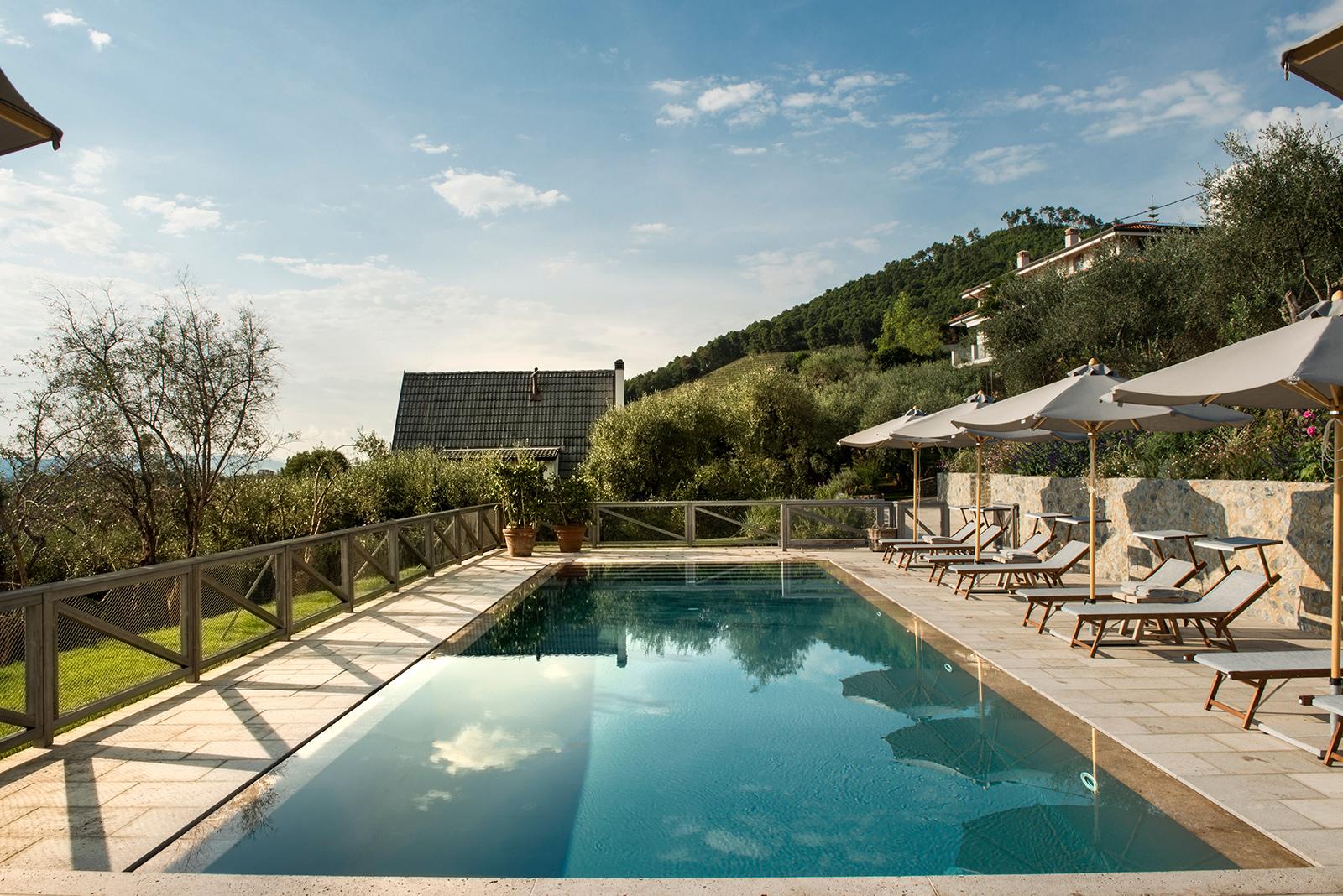 Gilda Forte dei Marmi | Villa Gilda
