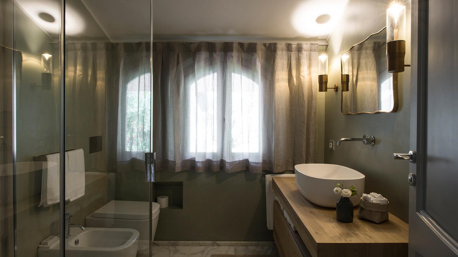 Gilda Forte dei Marmi | Villa | Grecale