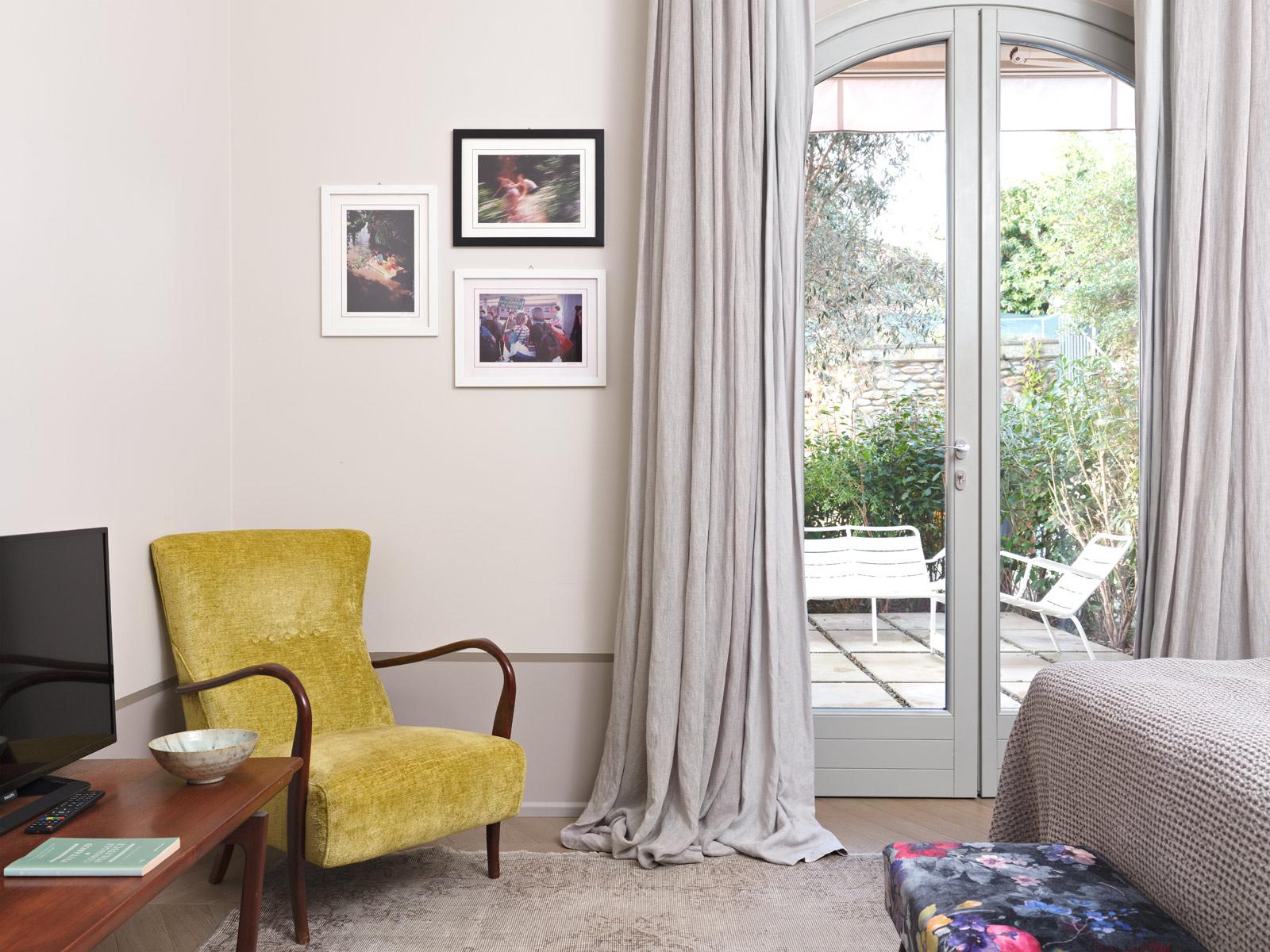 Gilda Forte dei Marmi | Villa | Levante & Zefiro