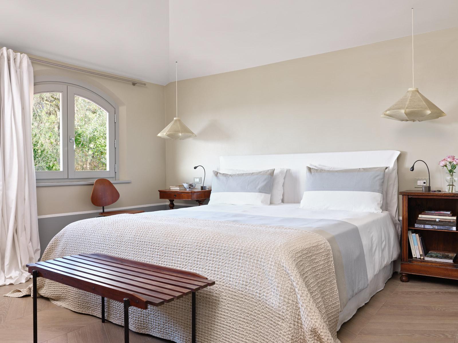 Gilda Forte dei Marmi | Villa | Maestrale & Tramontana