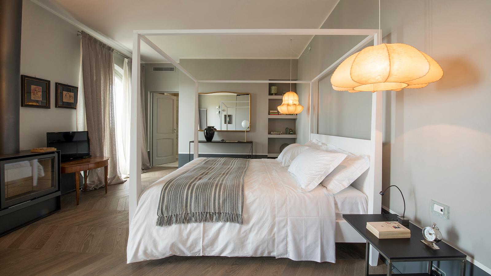 Gilda Forte dei Marmi | Villa | Ostro
