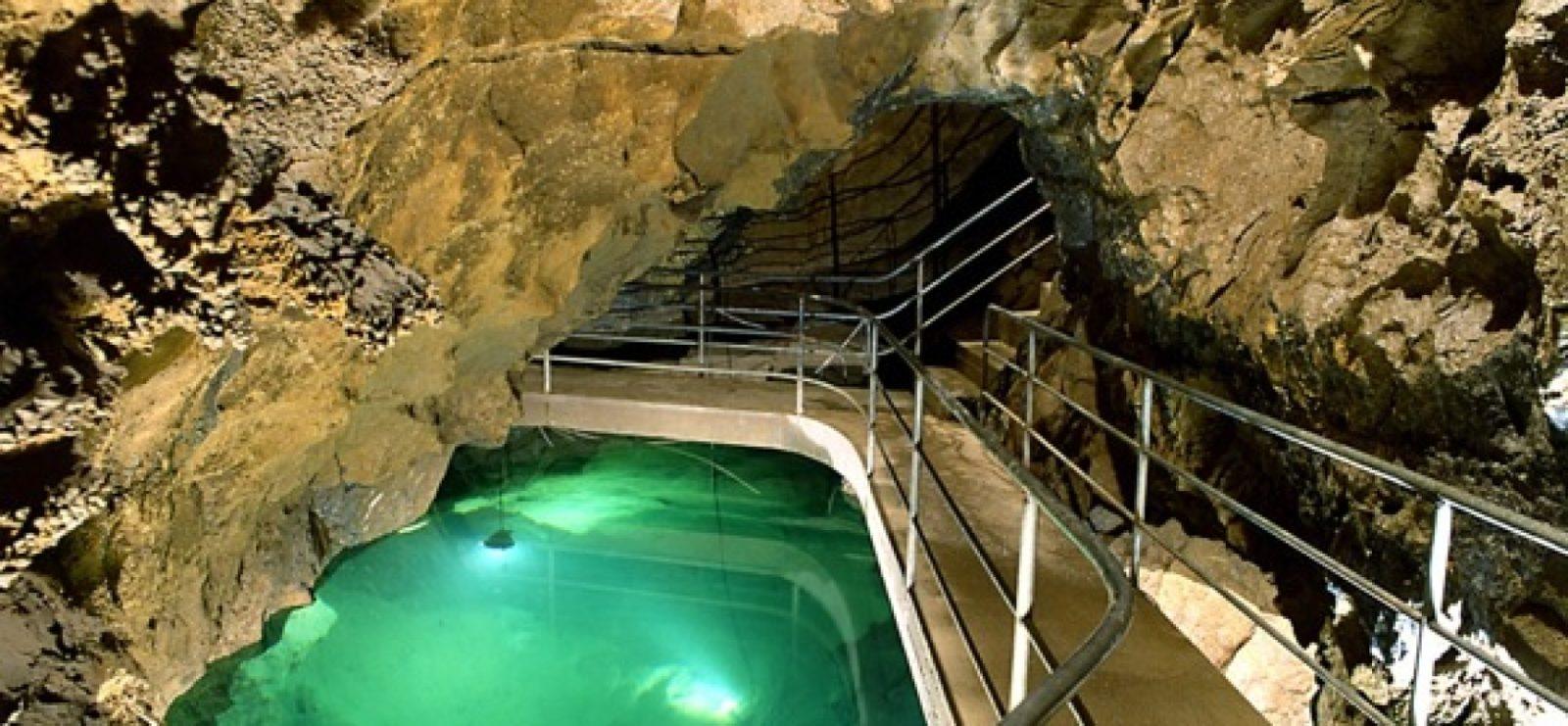 Grotta del Vento - Alpi Apuane