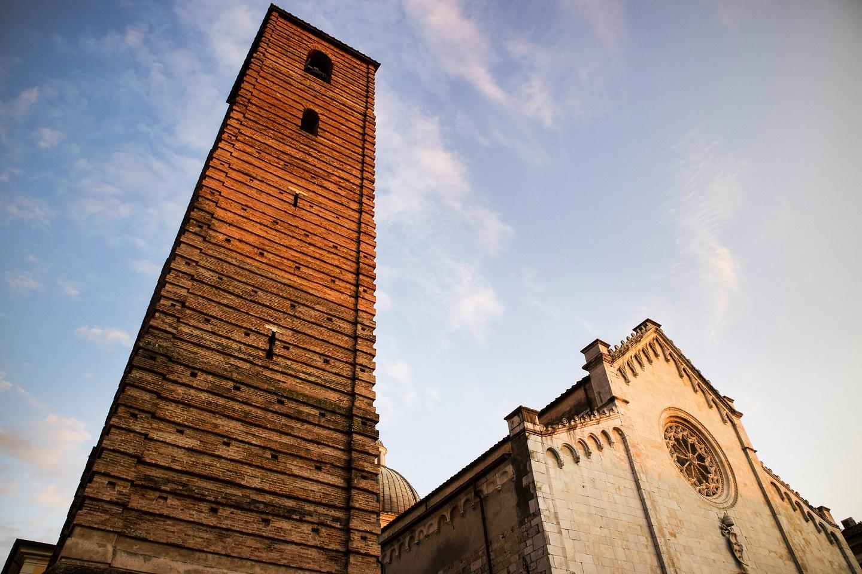 Duomo of Pietrasanta